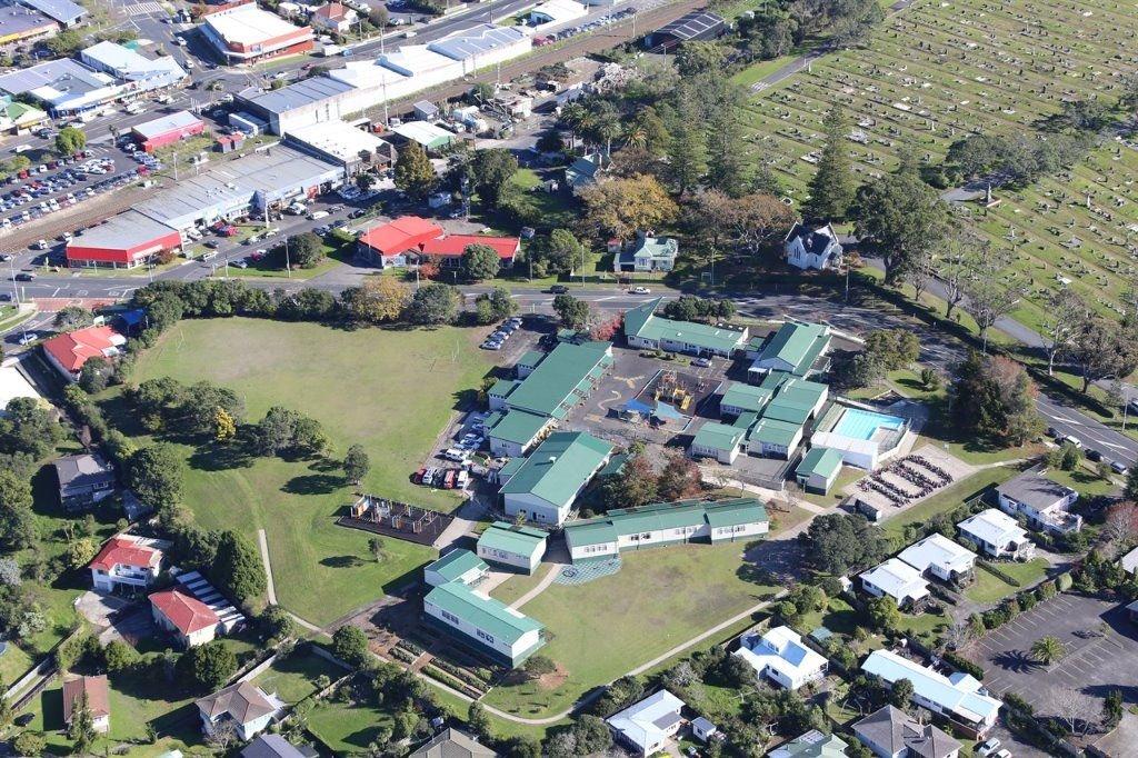 Glen Eden Primary School :: Home